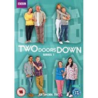 Two Doors Down Series 1 [DVD] [2016]